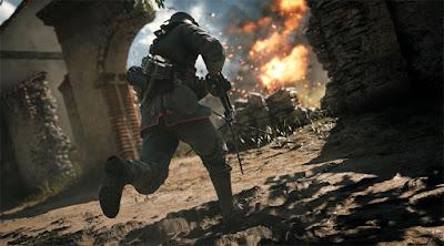 אל הקרב!: Battlefield 1 מצטרף אל EA / Origin Access