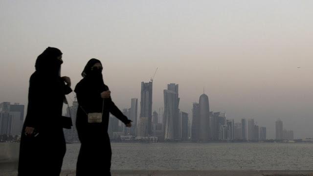 Arrestan en Catar a una neerlandesa por adulterio tras denunciar una violación