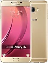 Samsung Galaxy C7 Berkamera 16 MP dan Layar 5.7 inch