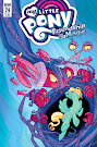 My Little Pony Kate Sherron Comics