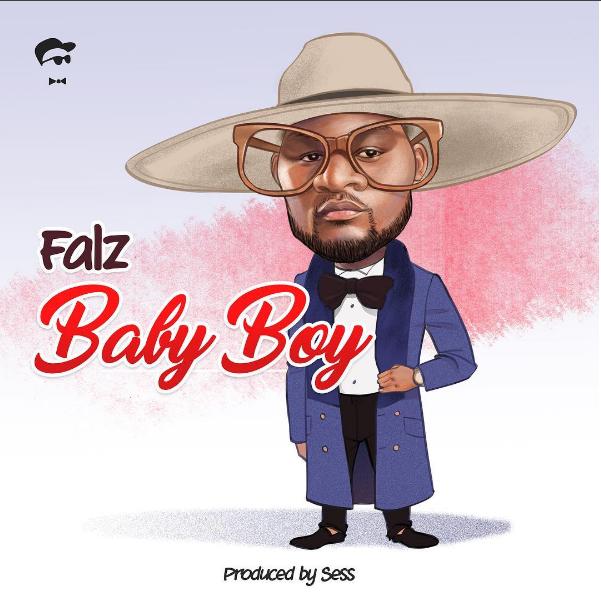 Falz - Baby Boy