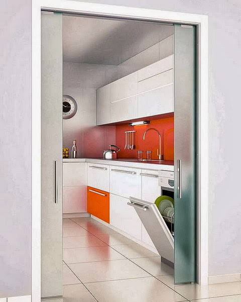 sliding kitchen doors interior how to choose a sliding door for different rooms and styles of interior 7447