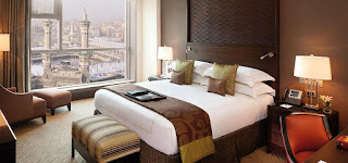 makkah royal clock tower hotel room
