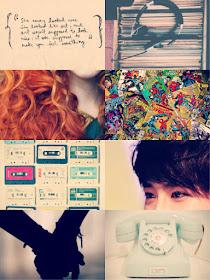 rainbow jae kyung társkereső Britt randevú valakivel