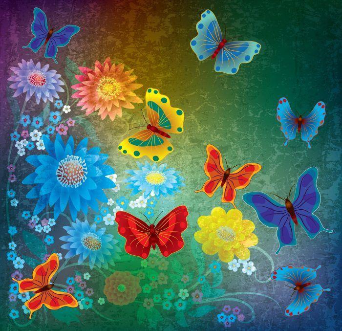 Mariposas Wallpapers