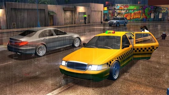 Taxi Sim 2020 Apk+Data Free on Android Game Download