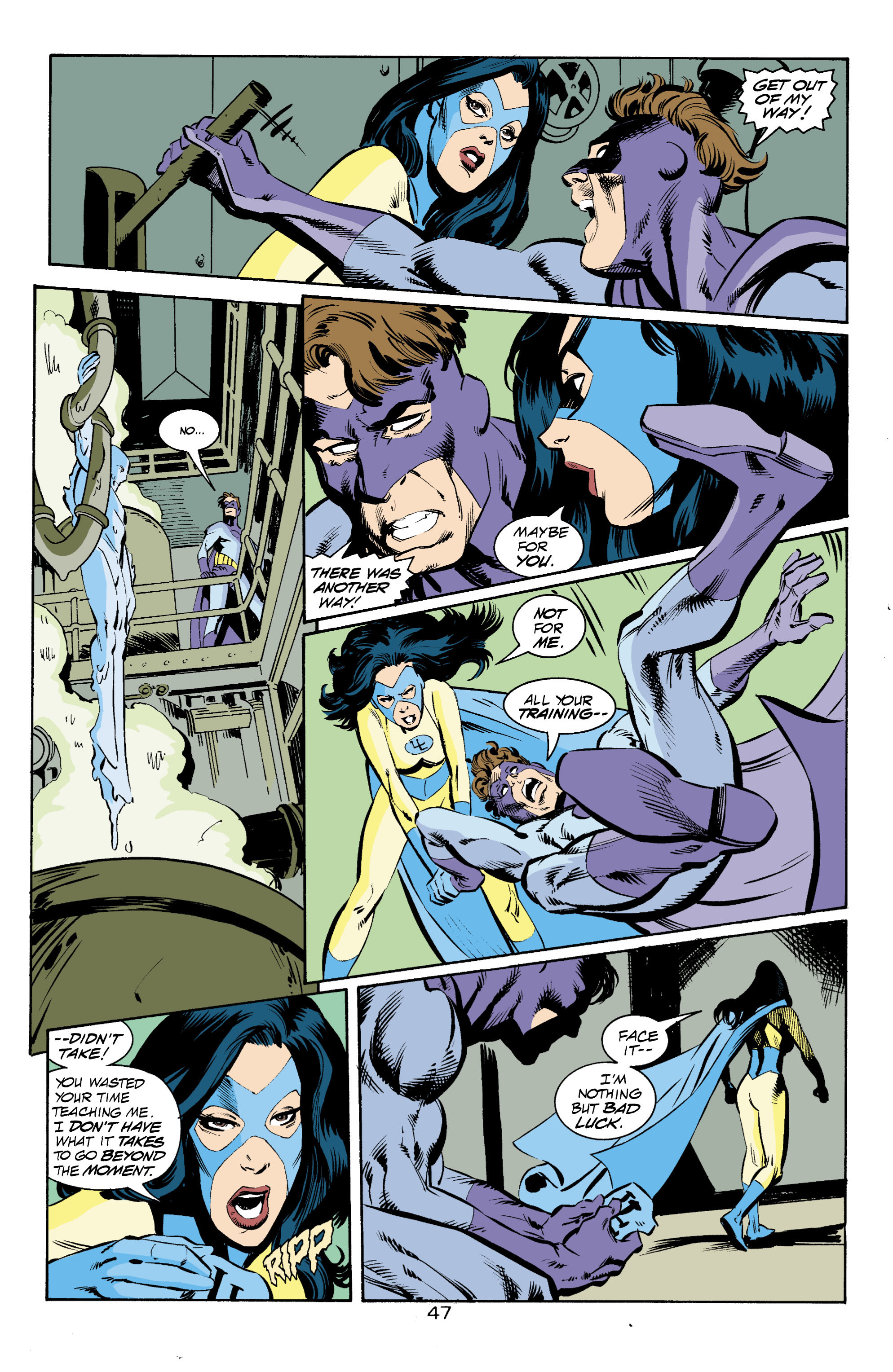 Detective Comics (1937) 750 Page 47