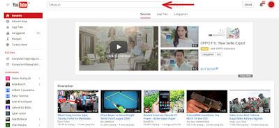 video youtube agar tidak mencakup hak cipta