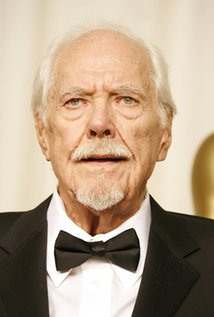 Robert Altman. Director of Short Cuts