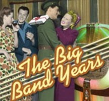 bird on the wire: The Big Band Years: Sentimental Journey