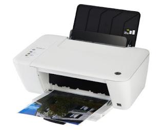 HP Deskjet 1510 Télécharger Pilote