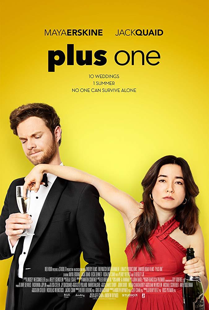 Plus One(2019)