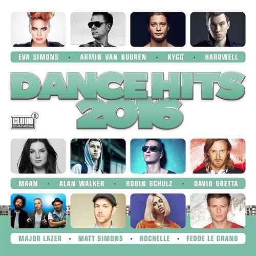 Download [Mp3]-[Hot New Album] อัลบั้มเต็ม 100 เพลงแด๊นซ์สุดฮิต สุดฤทธิสุดมันส์ Top 100 Dance Hits (2016) CBR@320Kbps 4shared By Pleng-mun.com