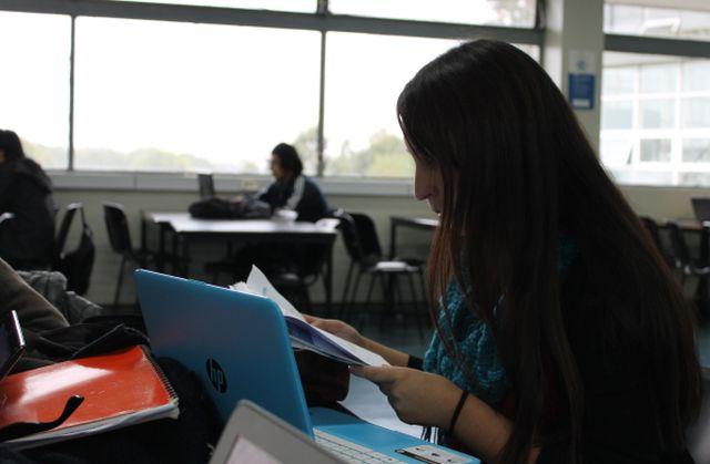 ULagos: nuevos apoyos para estudiantes afectados por la pandemia