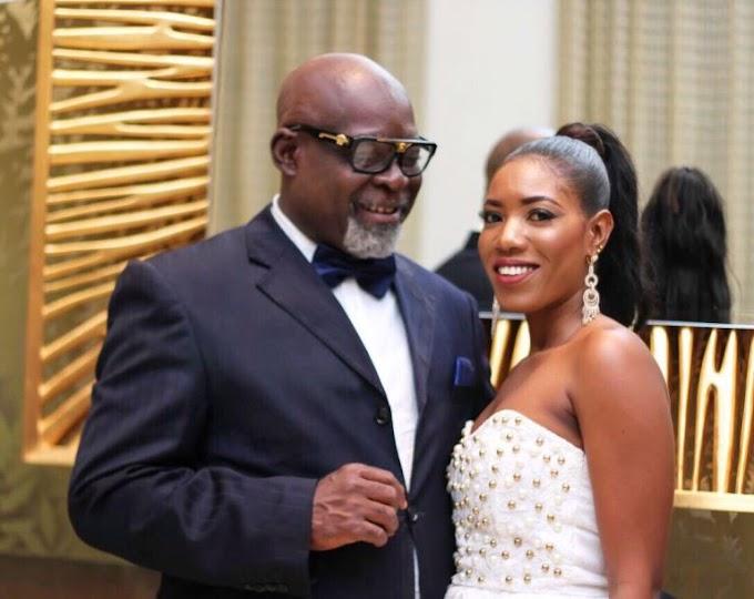 Victoria Lebene explains why she hasn't married Kofi Adjorlolo yet