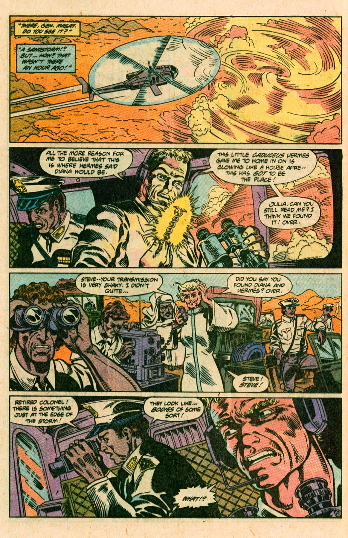 Read online Wonder Woman (1987) comic -  Issue #34 - 9