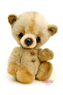 NatalKa Creations, Natalie Lachnitt, artist teddy bear, teddy bear, ooak teddy bear, Künstlerbär, Teddybär, Künstlerteddy, teddies with charm, buy teddy bear, artist bears, мишки тедди, авторский мишка тедди, тедди медведи, artist toy, designer toy