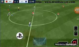 Download DLS 19 Mod UEFA Champions League HD Graphics Apk + Data Obb