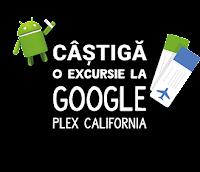 Concurs Google Vacanta