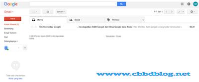 Cara Membuat Akun Email Gmail di Komputer Terbaru