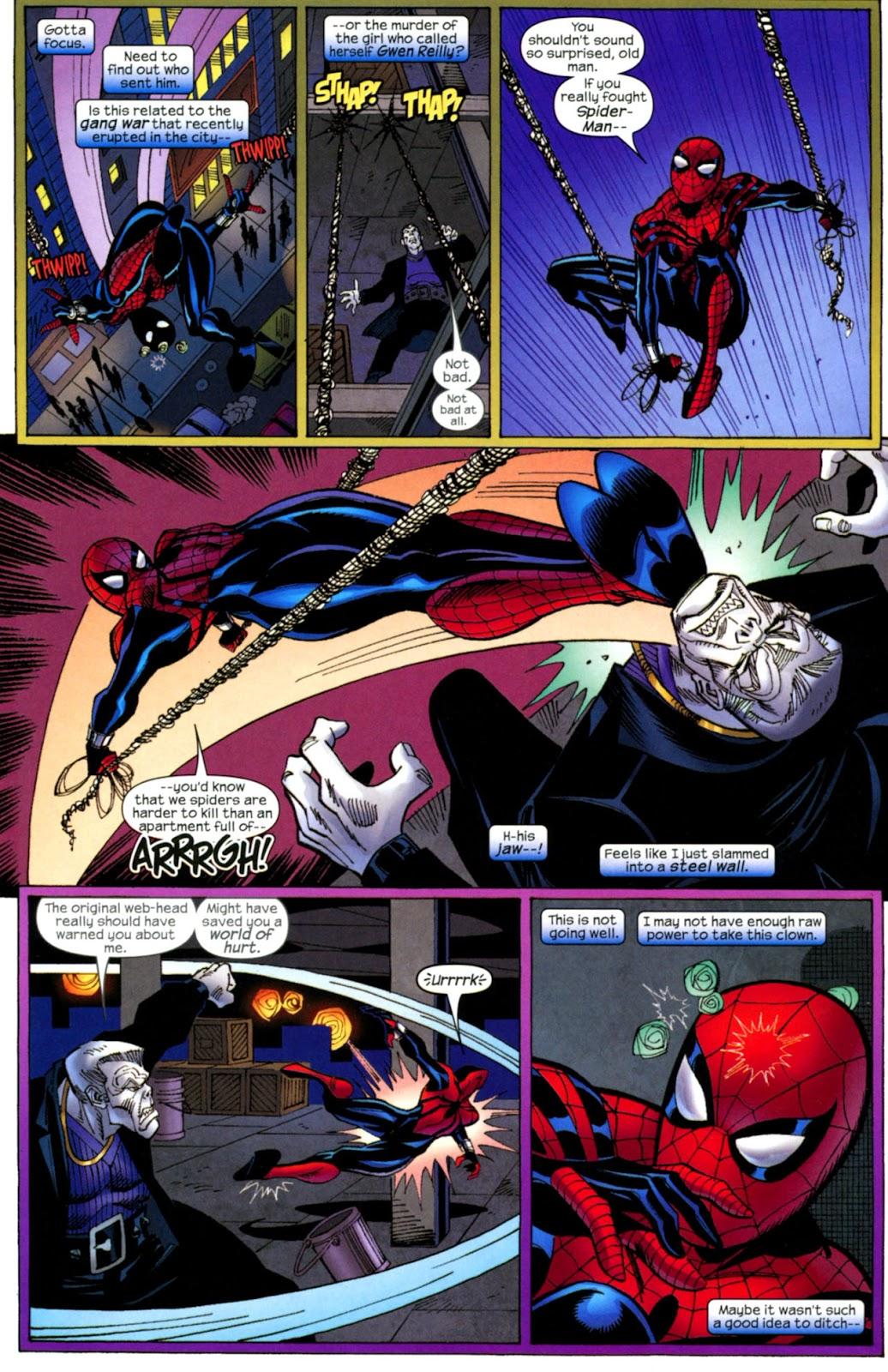 Amazing Spider-Man Family Issue #7 #7 - English 26