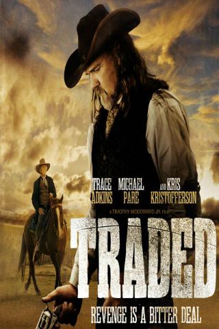 Traded [2016] [DVDR] [NTSC] [Subtitulado]
