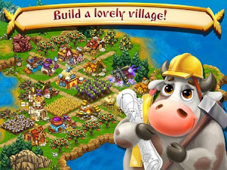 Harvest Land APK Mod Latest Version
