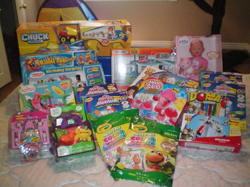 My Coupon Habit Kmart Toy Clearance
