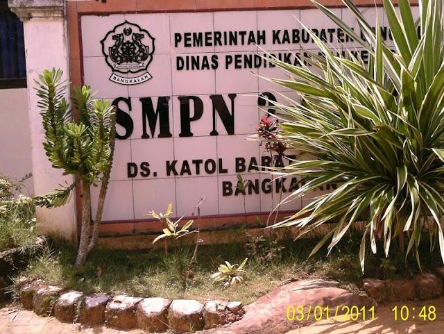 SMP Negeri 2 Geger Kabupaten Bangkalan Jawa Timur