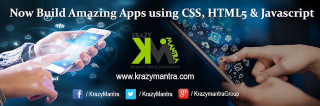 Krazy Mantra It Pvt Ltd