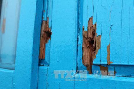 Tàu lạ nổ súng xối xả vào tàu cá Quảng Ngãi, 1 ngư dân thiệt mạng