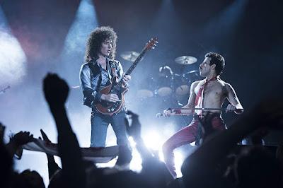 Bohemian Rhapsody Rami Malek Image 8