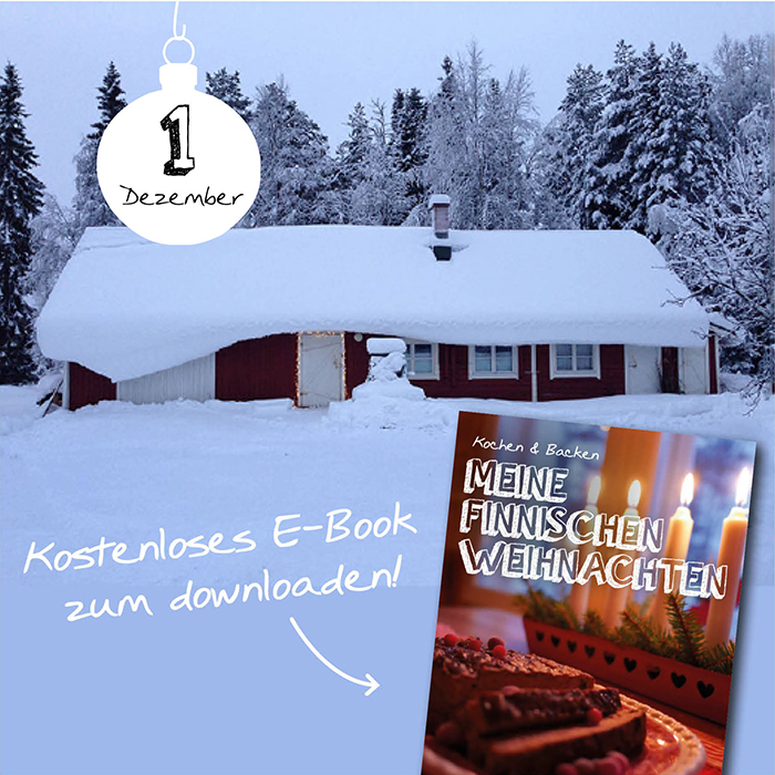 Adventskalender Ebook