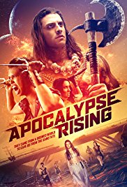 Watch Apocalypse Rising Online Free 2018 Putlocker