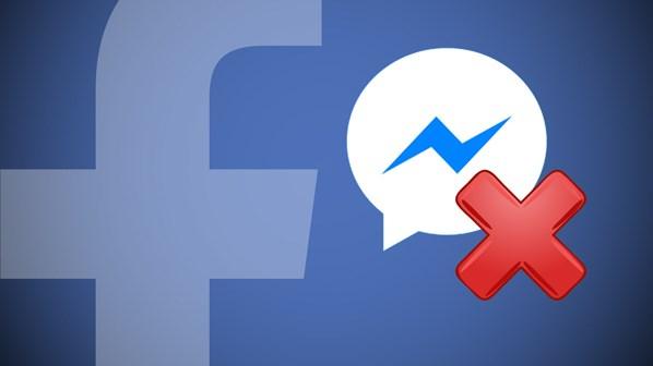 facebook messenger not connecting