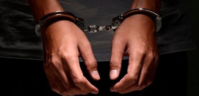Σύλληψη αλλοδαπού στο Τολό Αργολίδας για παράνομο πλανόδιο εμπόριο