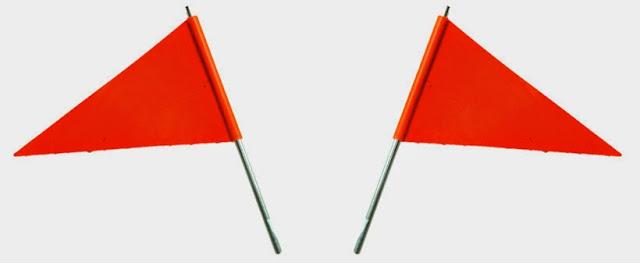 ARTE MARKETING - Regalos acciones sindicales y manifestaciones - Banderines