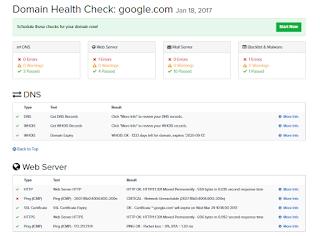 Free Domain Health Checker - Bug Operator Smartfren Tri Terbaru 2017