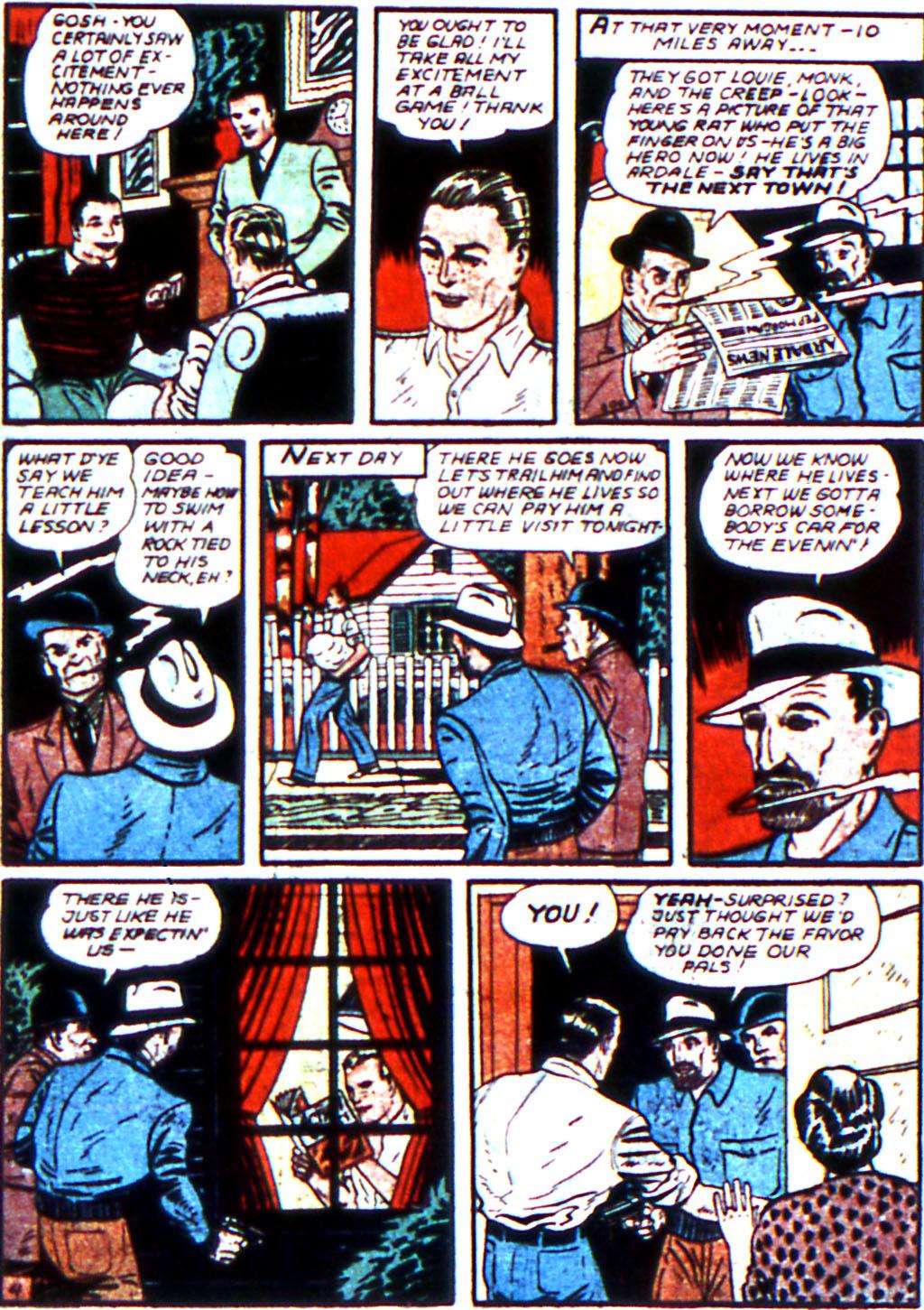 Action Comics (1938) 19 Page 20