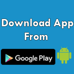 Download Cooking Mobile App From PlayStore