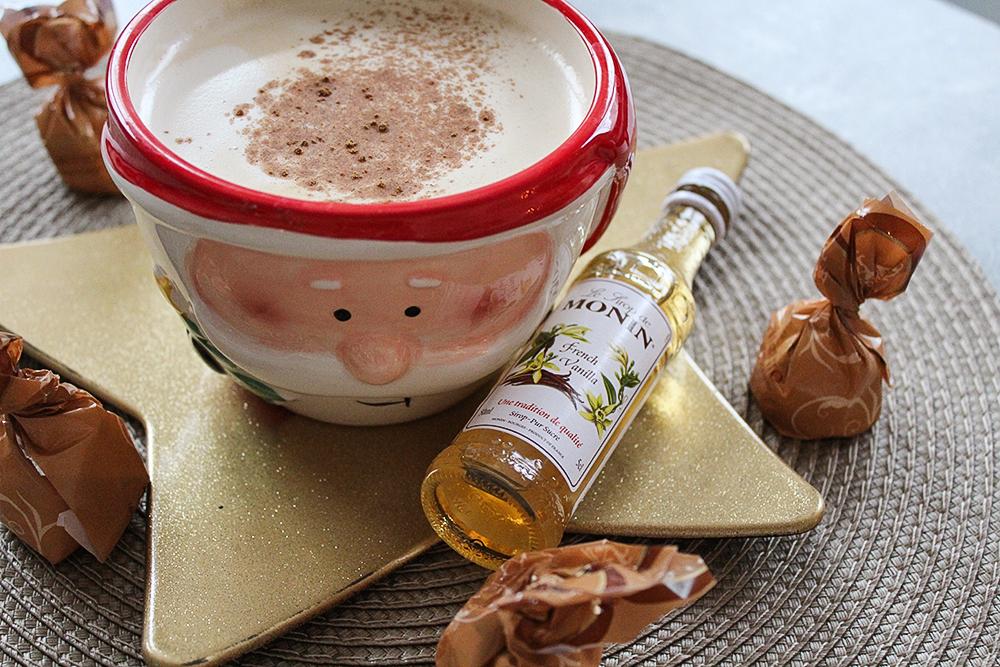 French Vanilla Kaffee