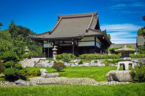10 Desain Rumah ala Jepang