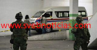 Este Domingo ejecutan a comandante del FUSDEG en Chilpancingo Guerrero