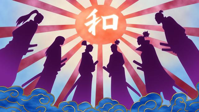 Jadwal Rilis Manga One Piece untuk Arc Wano (Berisi Spoiler)