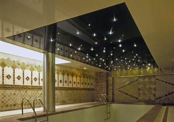 catchy false ceiling designs for luxury interior. Black Bedroom Furniture Sets. Home Design Ideas