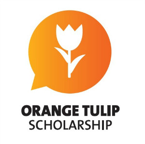 Beasiswa Orange Tulis