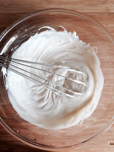 Faire Son Fromage Blanc : faire, fromage, blanc, Fromage, Blanc, Maison, CLAMARTOISE