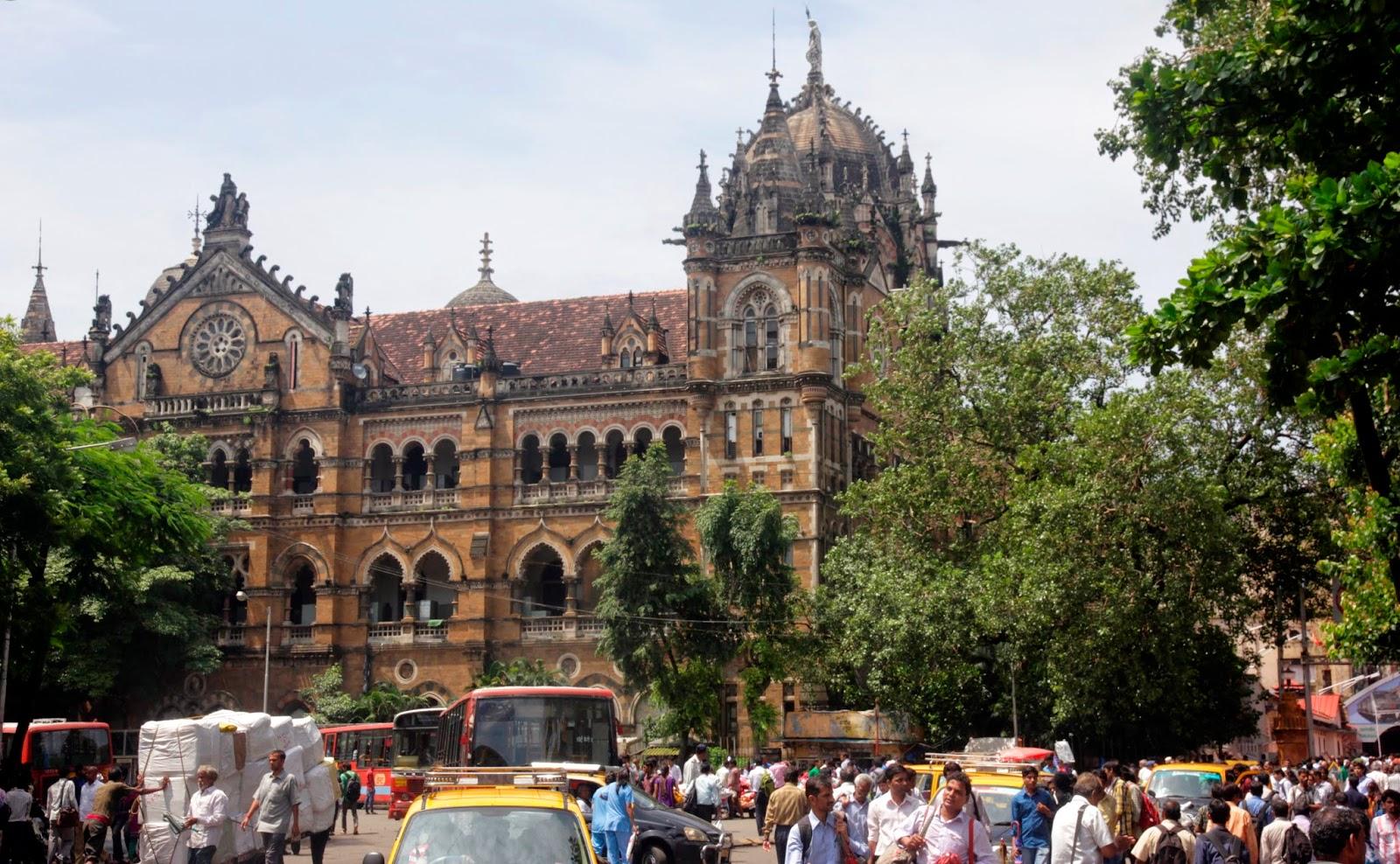 mumbai en semaine