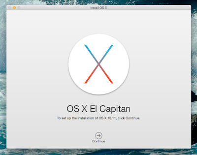 Step 1. Download OS X El Capitan