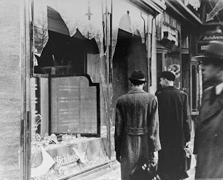 Berlin Kristallnacht